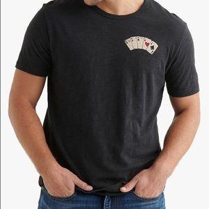 NWT Men's Lucky Brand Tee Shirt